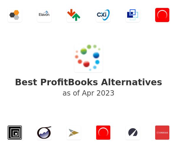 Best ProfitBooks Alternatives