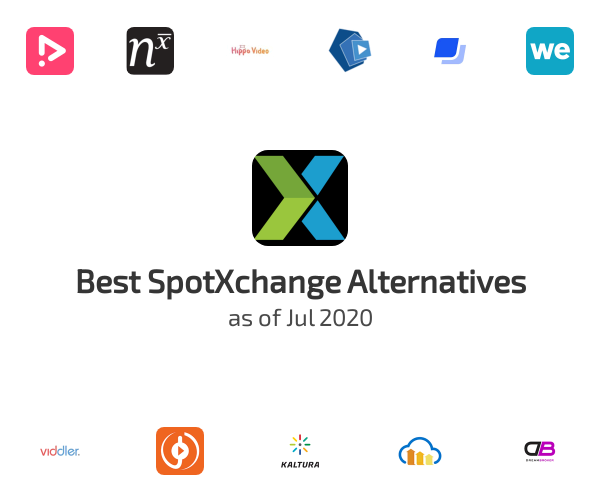 Best SpotXchange Alternatives