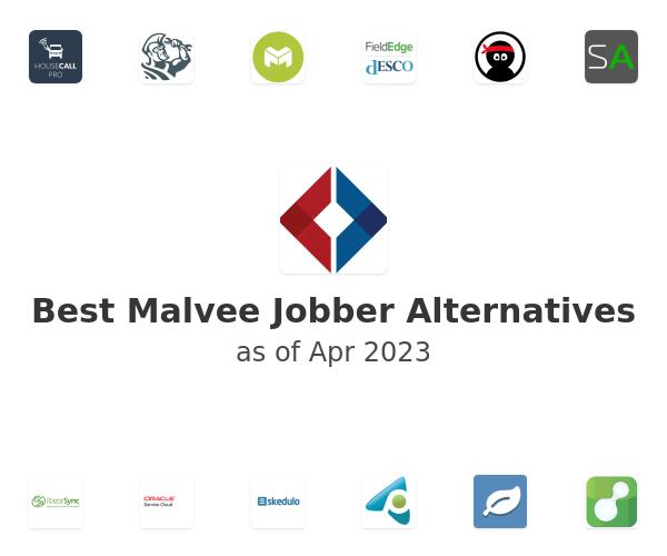 Best Malvee Jobber Alternatives