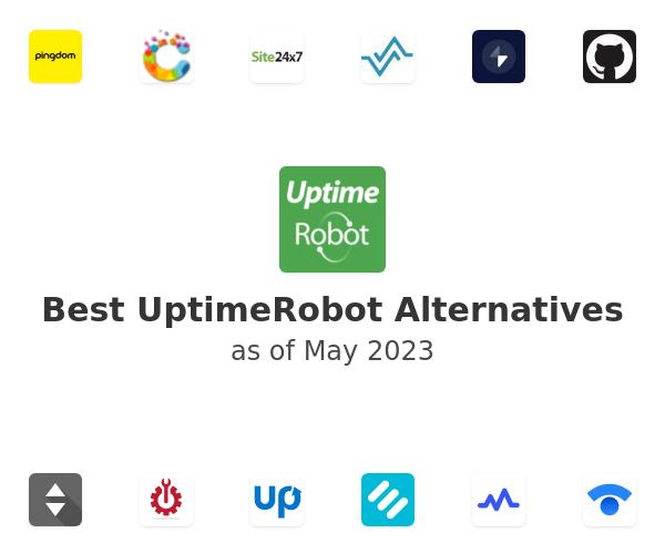 Best UptimeRobot Alternatives