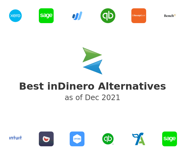 Best inDinero Alternatives