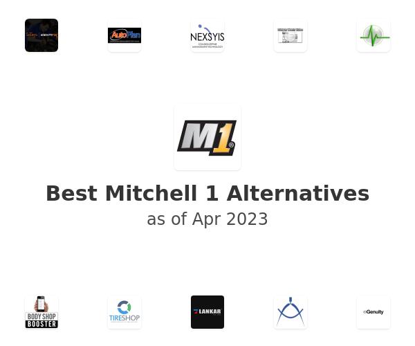 Best Mitchell 1 Alternatives
