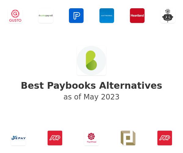 Best Paybooks Alternatives