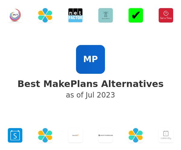 Best MakePlans Alternatives