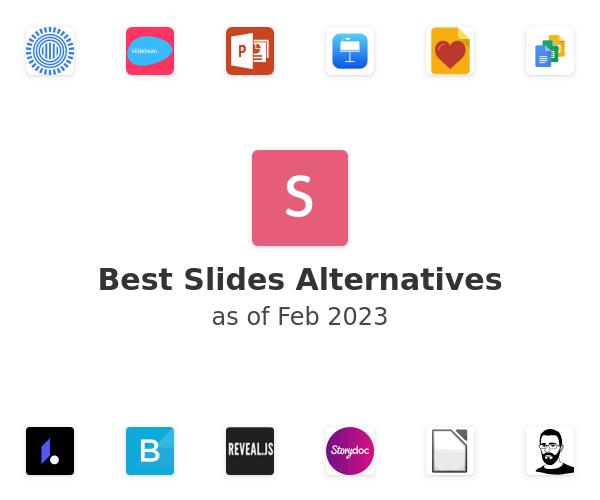 Best Slides Alternatives