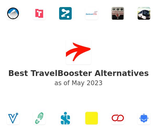 Best TravelBooster Alternatives