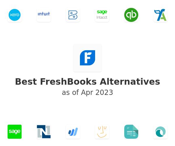Best FreshBooks Alternatives