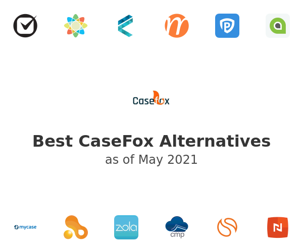 Best CaseFox Alternatives