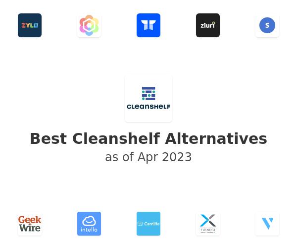 Best Cleanshelf Alternatives