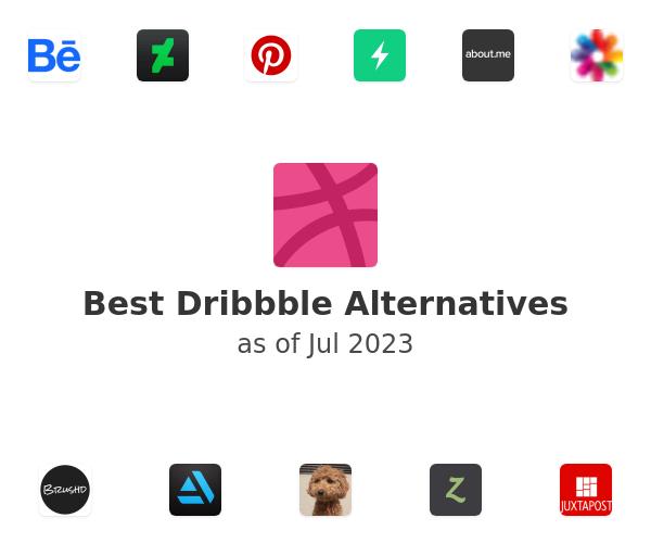 Best Dribbble Alternatives