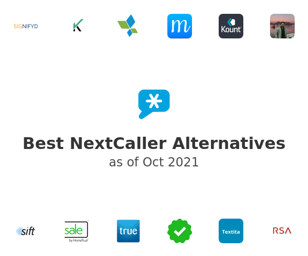Best NextCaller Alternatives