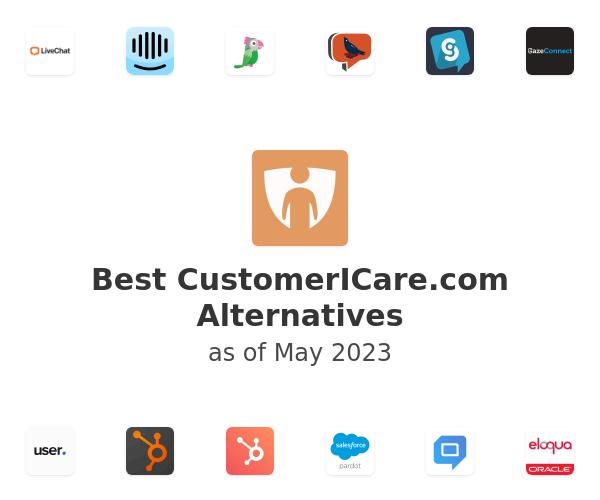 Best CustomerICare.com Alternatives