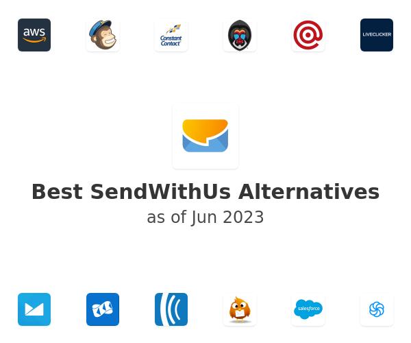 Best SendWithUs Alternatives
