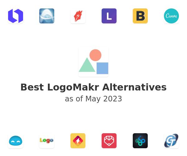 Best LogoMakr Alternatives
