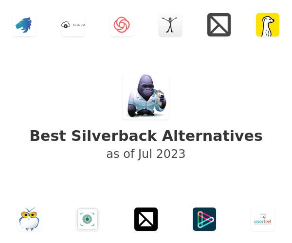 Best Silverback Alternatives