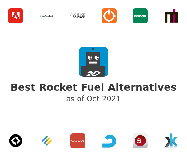 Best Rocket Fuel Alternatives