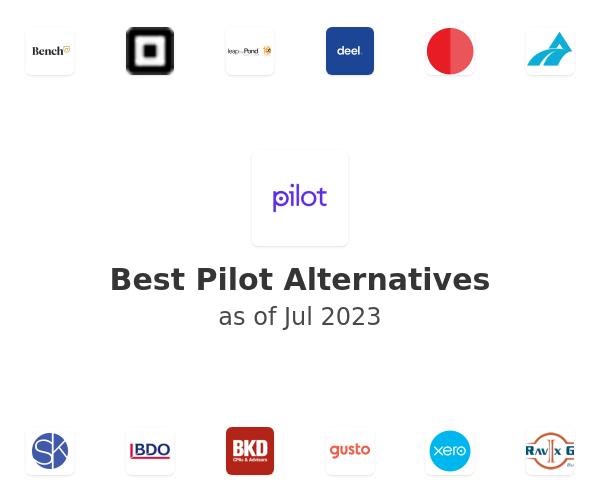 Best Pilot Alternatives