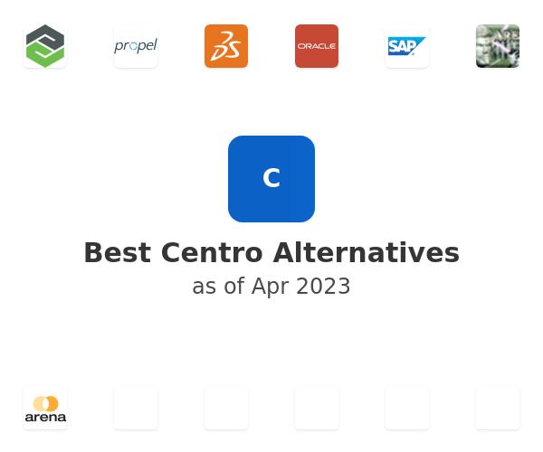 Best Centro Alternatives