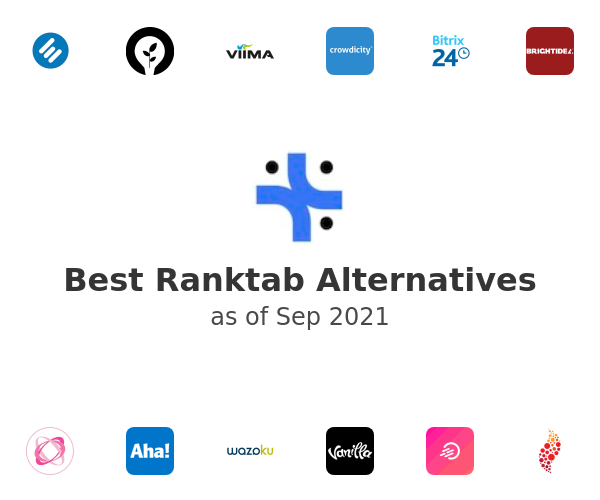 Best Ranktab Alternatives