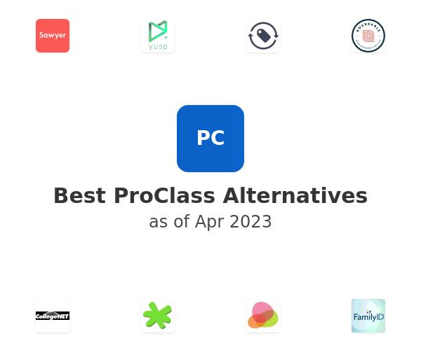 Best ProClass Alternatives