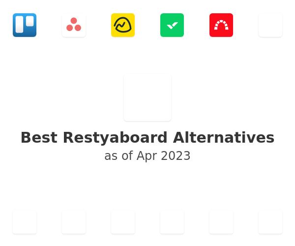 Best Restyaboard Alternatives