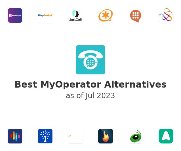 Best MyOperator Alternatives