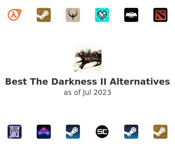 Best The Darkness II Alternatives