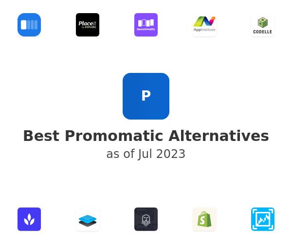 Best Promomatic Alternatives