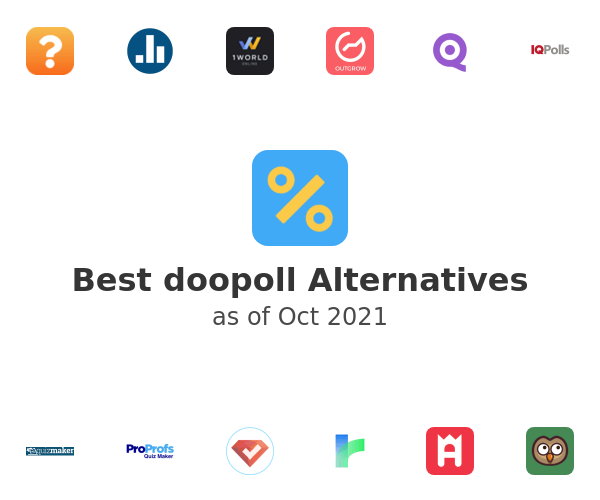 Best doopoll Alternatives