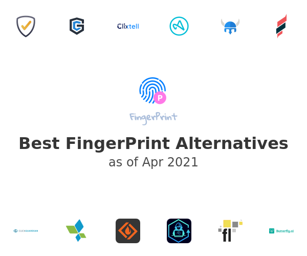 Best FingerPrint Alternatives