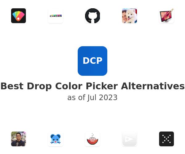 Best Drop Alternatives