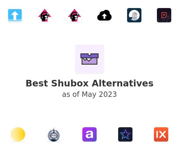 Best Shubox Alternatives