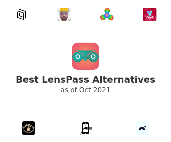 Best LensPass Alternatives