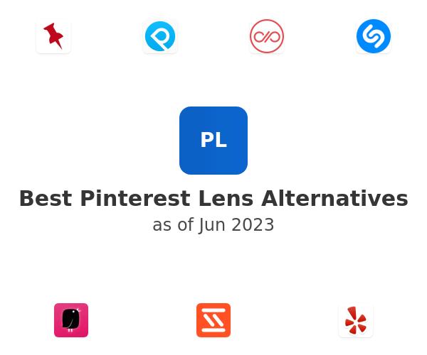 Best Pinterest Lens Alternatives