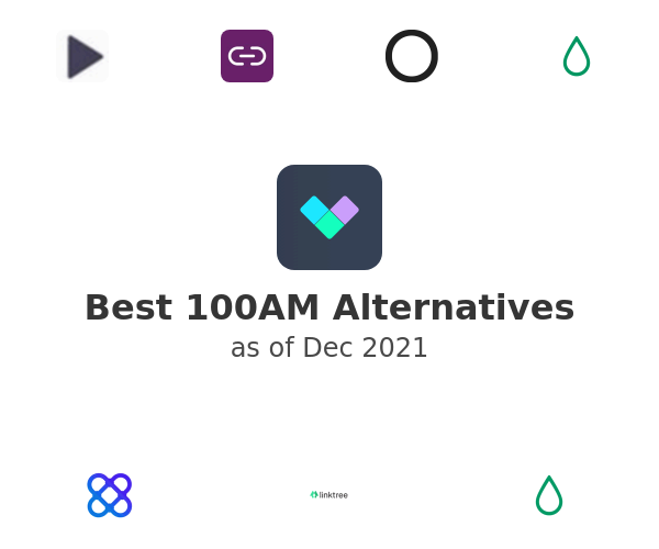 Best 100AM Alternatives