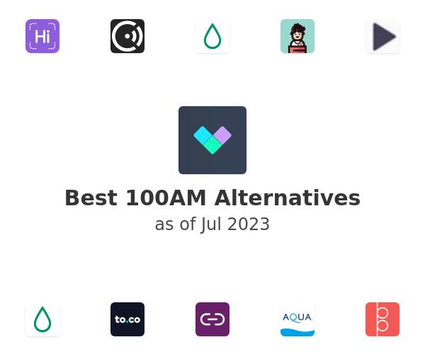 Best 100AM Alternatives