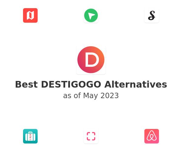 Best DESTIGOGO Alternatives