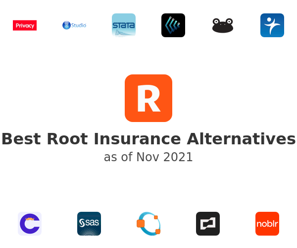 Best Root Alternatives