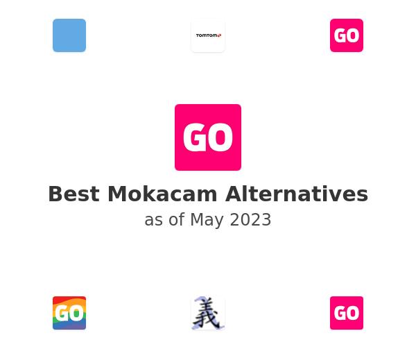 Best Mokacam Alternatives