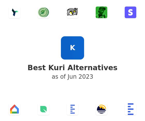 Best Kuri Alternatives