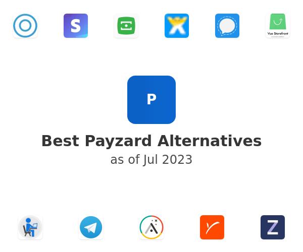 Best Payzard Alternatives