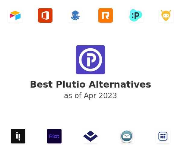 Best Plutio Alternatives