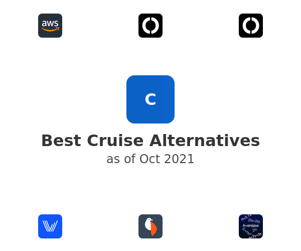 Best Cruise Alternatives