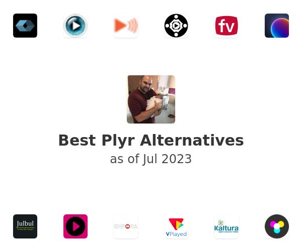 Best Plyr Alternatives