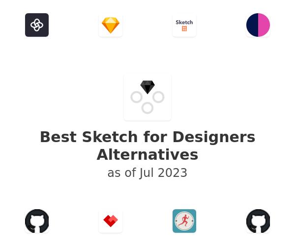 Best Sketch for Designers Alternatives