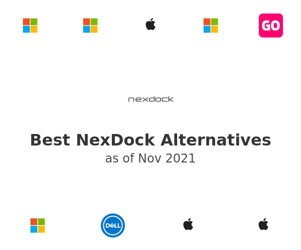 Best NexDock Alternatives