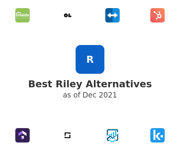 Best Riley Alternatives
