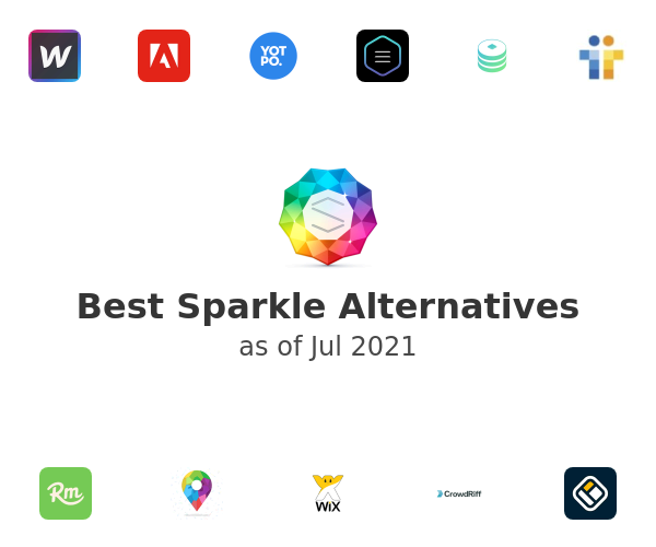 Best Sparkle 2.6 Alternatives