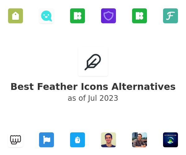 Best Feather Alternatives