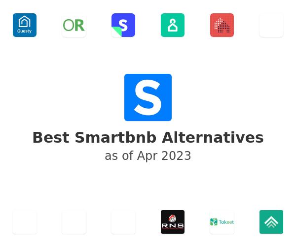 Best Smartbnb Alternatives